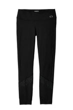 Load image into Gallery viewer, OGIO  ENDURANCE Ladies Laser Tech Legging. LOE402