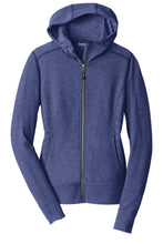 Load image into Gallery viewer, OGIO ENDURANCE Ladies Cadmium Jacket. LOE502