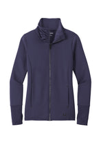 Load image into Gallery viewer, OGIO  ENDURANCE Ladies Modern Performance Full-Zip. LOE703