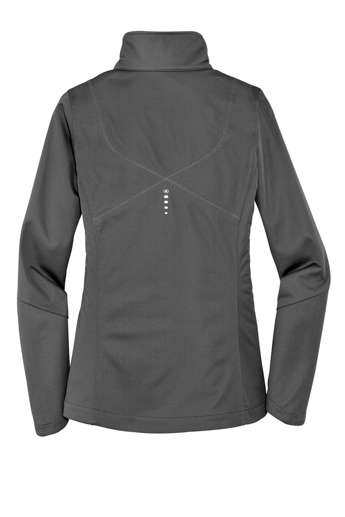 OGIO ENDURANCE Ladies Crux Soft Shell. LOE720