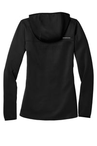 OGIO  ENDURANCE Ladies Stealth Full-Zip Jacket. LOE728