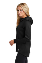 Load image into Gallery viewer, OGIO  ENDURANCE Ladies Stealth Full-Zip Jacket. LOE728