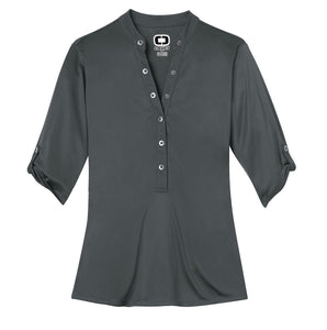 OGIO - Crush Henley. LOG111