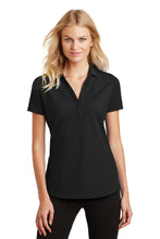 Load image into Gallery viewer, OGIO Ladies Onyx Polo. LOG126