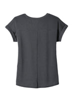 Load image into Gallery viewer, OGIO  Ladies Luuma Cuffed Short Sleeve. LOG800