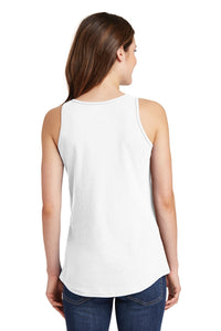 Port & Company Ladies Core Cotton Tank Top.  LPC54TT