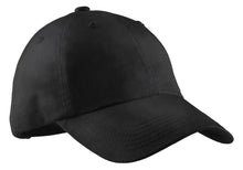 Load image into Gallery viewer, Port Authority Ladies Garment-Washed Cap. LPWU