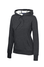 Load image into Gallery viewer, Sport-Tek Ladies Pullover Hooded Sweatshirt. LST254