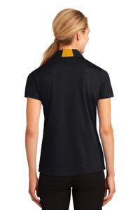 Sport-Tek Ladies Side Blocked Micropique Sport-Wick Polo. LST655