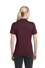 Load image into Gallery viewer, Sport-Tek Ladies PosiCharge Micro-Mesh Polo. LST680