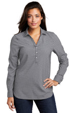 Load image into Gallery viewer, Port Authority  Ladies City Stretch Tunic LW680