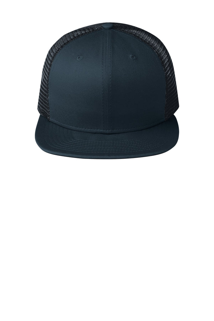New Era Original Fit Snapback Trucker Cap. NE403