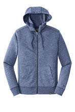 Load image into Gallery viewer, New Era  French Terry Full-Zip Hoodie. NEA502