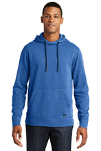 Load image into Gallery viewer, New Era  Tri-Blend Fleece Pullover Hoodie. NEA510