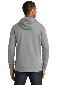 New Era  Tri-Blend Fleece Pullover Hoodie. NEA510