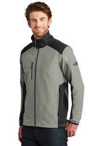The North Face  Tech Stretch Soft Shell Jacket. NF0A3LGV