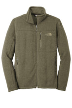 Load image into Gallery viewer, The North Face  Sweater Fleece Jacket. NF0A3LH7