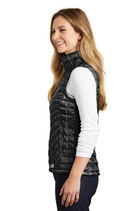 The North Face  Ladies ThermoBall   Trekker Vest. NF0A3LHL