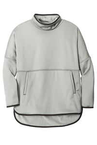 The North Face  Ladies Canyon Flats Stretch Poncho.  NF0A3SEF