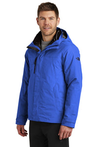 The North Face  Traverse Triclimate  3-in-1 Jacket. NF0A3VHR