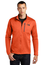 Load image into Gallery viewer, The North Face  Skyline Full-Zip Fleece Jacket NF0A47F5