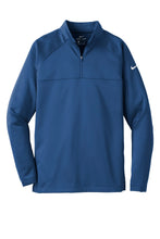 Load image into Gallery viewer, Nike Therma-FIT 1/2-Zip Fleece. NKAH6254