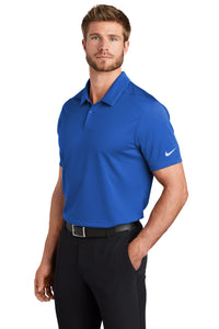 Nike Dry Essential Solid Polo NKBV6042