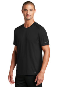 OGIO  ENDURANCE Level Mesh Tee. OE350