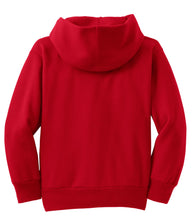 Load image into Gallery viewer, Hanes - Youth EcoSmart Pullover Hooded Sweatshirt.  P470