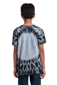 Port & Company - Youth Window Tie-Dye Tee. PC149Y