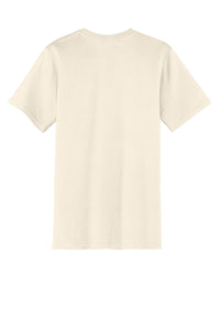 CLOSEOUT Port & Company Essential 100% Organic Ring Spun Cotton T-Shirt. PC150ORG