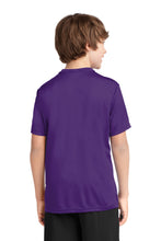 Load image into Gallery viewer, Port & Company Youth Performance Tee. PC380Y