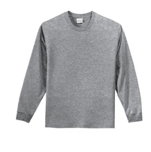 Load image into Gallery viewer, Port & Company - Tall Long Sleeve Essential Tee. PC61LST
