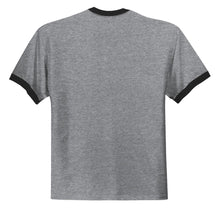 Load image into Gallery viewer, CLOSEOUT Port & Company - Ringer T-Shirt.  PC61R