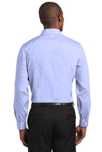 Load image into Gallery viewer, Red House  Slim Fit Pinpoint Oxford Non-Iron Shirt. RH620
