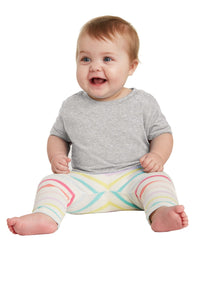 Rabbit Skins Infant Fine Jersey Tee. RS3322