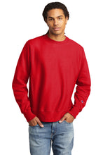 Load image into Gallery viewer, Champion   Reverse Weave   Crewneck Sweatshirt S149