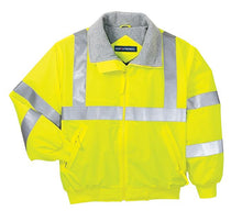 Load image into Gallery viewer, Port Authority Enhanced Visibility Challenger Jacket with Reflective Taping.  SRJ754