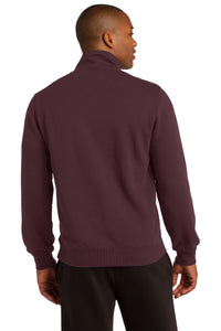 Sport-Tek Tall 1/4-Zip Sweatshirt. TST253