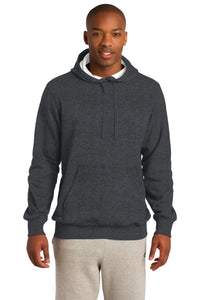 Sport-Tek Tall Pullover Hooded Sweatshirt. TST254