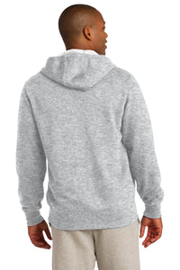Sport-Tek Full-Zip Hooded Sweatshirt. ST258
