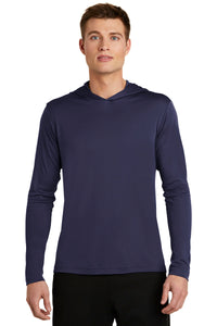 Sport-Tek  PosiCharge  Competitor  Hooded Pullover. ST358