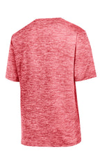 Load image into Gallery viewer, Sport-Tek PosiCharge Electric Heather Tee. ST390