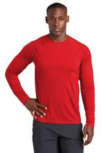 Load image into Gallery viewer, Sport-Tek  Long Sleeve Rashguard Tee. ST470LS