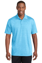 Load image into Gallery viewer, Sport-Tek PosiCharge RacerMesh Polo. ST640