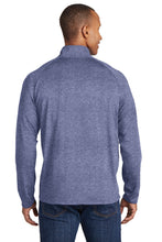 Load image into Gallery viewer, Sport-Tek Sport-Wick Stretch 1/2-Zip Pullover. ST850