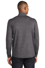 Load image into Gallery viewer, Sport-Tek  Sport-Wick  Stretch Reflective Heather 1/2-Zip Pullover. ST855