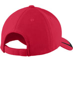 Load image into Gallery viewer, Sport-Tek Pique Colorblock Cap. STC24