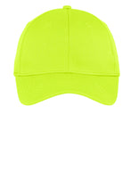 Load image into Gallery viewer, Sport-Tek PosiCharge RacerMesh Cap. STC26