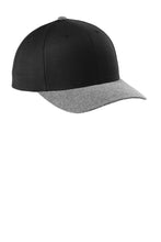 Load image into Gallery viewer, Sport-Tek  Yupoong  Curve Bill Snapback Cap. STC43